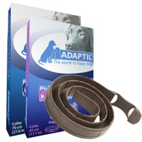 Adaptil Calming Collar for Small Dogs and Puppies - 45cm