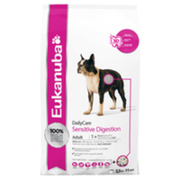 Eukanuba Daily Care Digestion Dry Dog Food - 12.5kg
