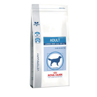 Royal Canin Adult Large Dry Dog Food - 14Kg