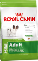Royal Canin Canine Adult Small Dog Food - 4Kg
