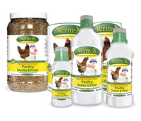 Verm-X Poultry 500Ml