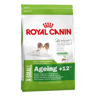 Royal Canin Ageing 12+ X-Small Dog Food - 1.5kg