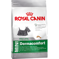 Royal Canin Mini Dermacomfort Dry Dog Food - 4kg