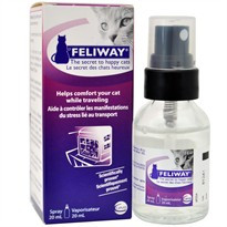Feliway Calming Spray for Cats
