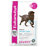 Eukanuba Daily Care Sensitive Joints Dry Dog Food - 12.5kg