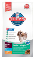 Hills Science Plan Perfect Weight Mini Adult Dry Dog Food - 6kg