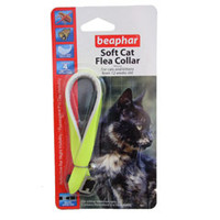 Beaphar Cat Flea Collars Reflective 30cm