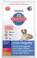 Hills Science Plan Mature Chicken Dry Dog Food - 12kg