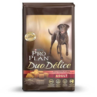 PRO PLAN® Duo Délice Salmon & Rice Adult Dog Food - 10kg