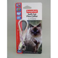 Beaphar Catwalk Flea Collars