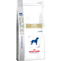 Royal Canin Canine Fibre Response Dry Dog Food - 2Kg