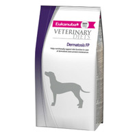 Eukanuba Dermatosis Fp Res Dog Food - 5Kg
