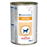 Royal Canin Senior Consult Mature 12pk Dog Food - 400G