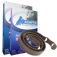Adaptil Calming Collar for Medium-Large Dogs - 62.5cm