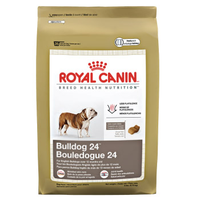 Royal Canin Bulldog Dry Dog Food - 12kg