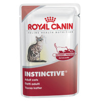 Royal Canin Instinctive Pouch 12Pack - 85G