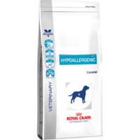 Royal Canin Canine Hypoallergenic Dry Dog Food - 7Kg