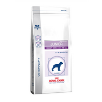 Royal Canin Canine Junior Giant Dog Food - 14Kg