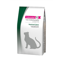 Eukanuba Cat Restricted Calorie Cat Food - 1.5Kg