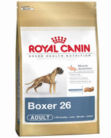 Royal Canin Boxer Dry Dog Food - 12kg