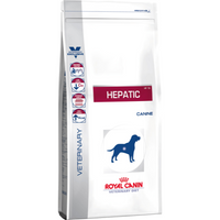 Royal Canin Canine Hepatic Dry Dog Food - 6Kg
