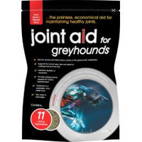 Joint Aid For Greyhounds 500g