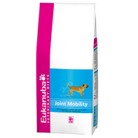 Eukanuba Dog Joint Mobility 12Kg