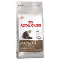 Royal Canin Ageing 12+ Dry Cat Food - 400g