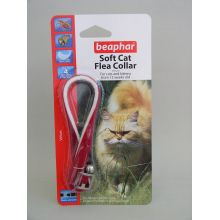Beaphar Cat Flea Collars Velour 30cm