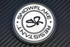 SR Logo PVC moral patch