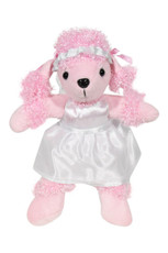"Baby Animal Outfit 10.5"" - Bride"