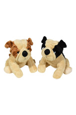 Buddy the Bulldog - assortment of two