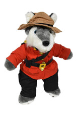 Canadian Mountie (Mounty) Outfit