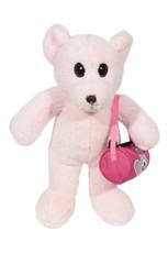 Duffle Bag - Micey Pink