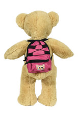 Backpack - Sports - Pink