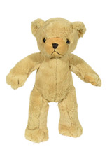 Beige the Teddy Bear