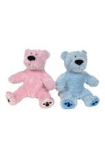 "Baby Glimmer & Sparkle Bear 10.5"""
