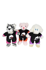 "Baby Animal Outfit 10.5"" - Dolphin Wet Suit- assortment of three"
