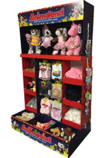 Animaland Shipper Display - 2 Pack