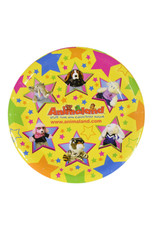 "Paper Plate 9"" - 8 pc/Set"