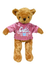 Baby Animal T-Shirt - Cutie