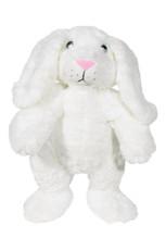 Hippity the White Rabbit