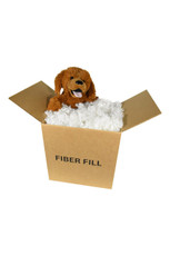 Fiberfill- Large (makes between 60-72 animals)
