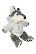 Hoodie- Gray