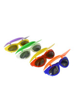 Sunglasses with sunscreen - assortment of four