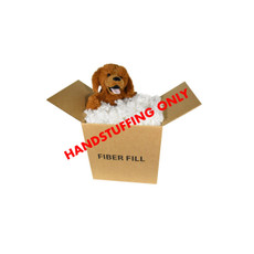 NEW! Fiberfill - For hand stuffing only! Not for our machines!