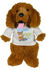 T-shirt -  Hannukkah
