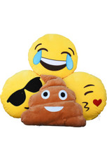Emojis - Assortment of 4 *Limited Edition*