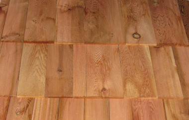 Red Label 2 Western Red Cedar Shingles Total Wood Store