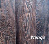 Wenge Hardwood S4S
